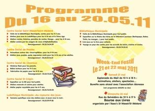 Programme Intérieur