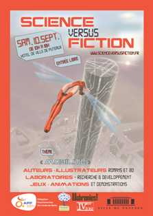Sciences vs Fiction 2011